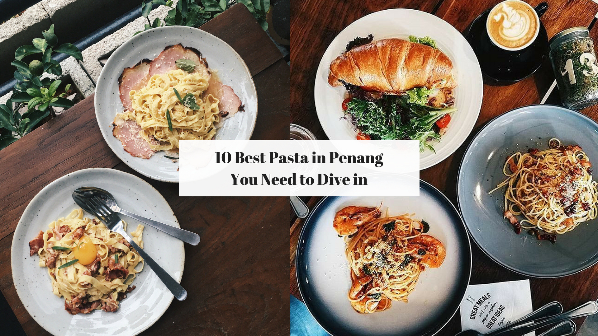 10 Best Pasta in Penang You Need to Dive in - Penang Foodie