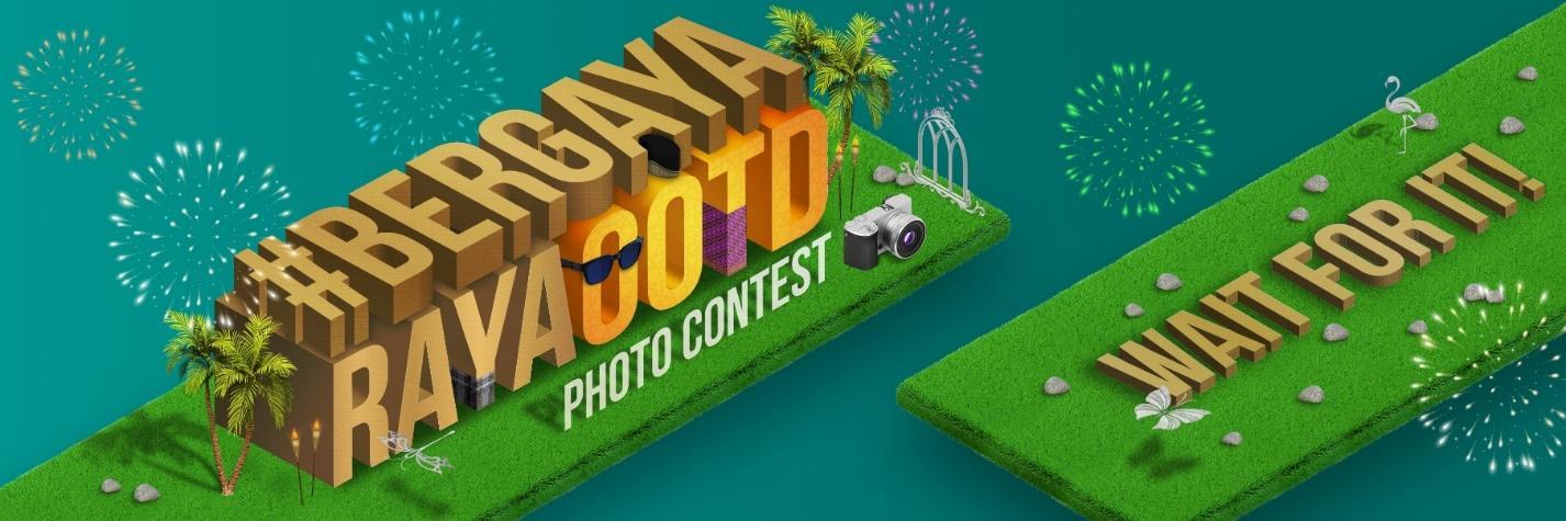 EcoWorld bergayaraya contest