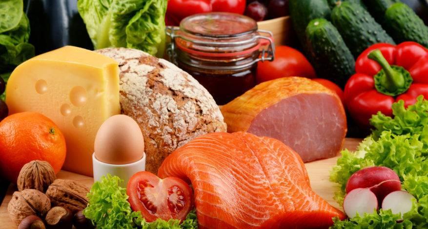 perishable food